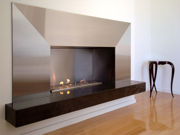 Warming up with ideas for a new fireplace rundle st farmer for Denatured ethanol fireplace